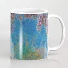Wisteria by Claude Monet Mug