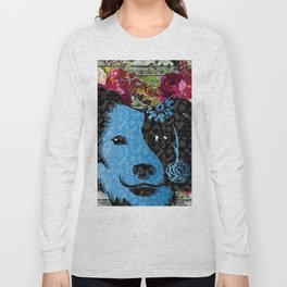 Woof to Wag-Buddy Long Sleeve T-shirt