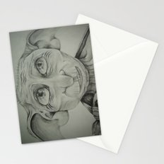 Free Elf Stationery Cards