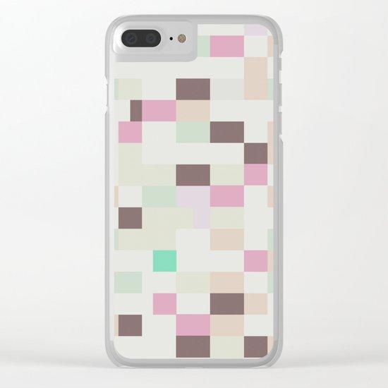 PIRX VI Clear iPhone Case