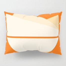 Floating Sunset Pillow Sham