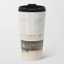 no place like Texola ... Travel Mug