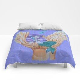 Ugh No Reception Comforters