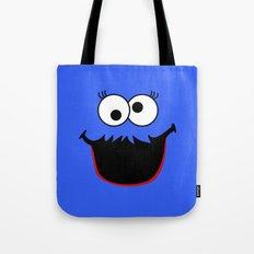Gimme Those Cookies Girl! Tote Bag
