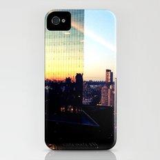 Nightwalker Slim Case iPhone (4, 4s)