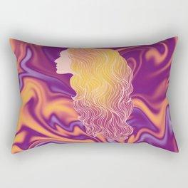 I'M YOUR HUNNYBEE Rectangular Pillow