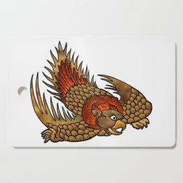 Wings Of Fire Cutting Board