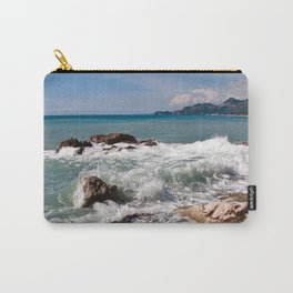 Power of Sea - Sicily Carry-All Pouch