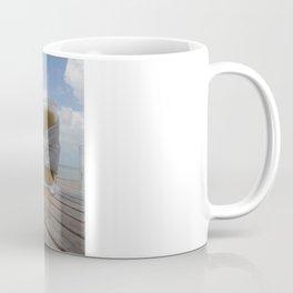 Heaven on a hot summer day..  Coffee Mug