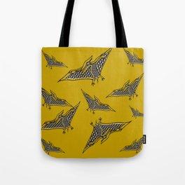 Pterossauro Tote Bag