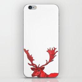 SPANISH Fallow Deer iPhone Skin