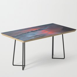Summer's Passing Coffee Table
