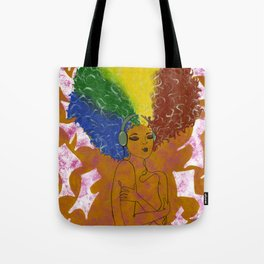 Melody for You Tote Bag