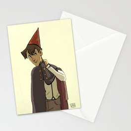 Wirt Stationery Cards