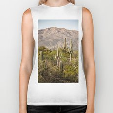 Scenes from Arizona, No. 2 Biker Tank