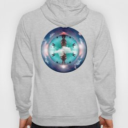 It's a small world Hoody