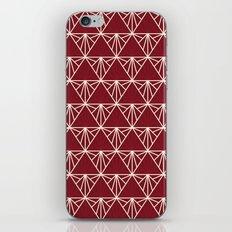 Triangle Time iPhone & iPod Skin