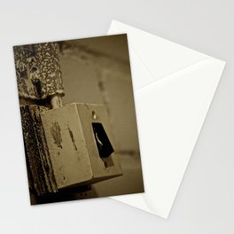 The Switch Stationery Cards