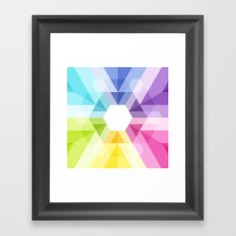 Fig. 025 Framed Art Print