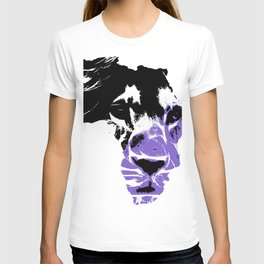 Lion Heart Africa T-shirt