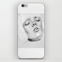 + DARK PARADISE + iPhone Skin