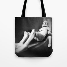 Death Star Construction - Day 1138 Tote Bag