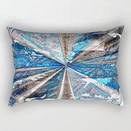 Hyperflow Rectangular Pillow