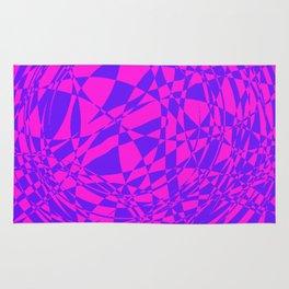 arcs, abstract 3.2 Rug