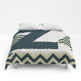 Z. Comforters