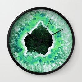 Agate 3 Wall Clock