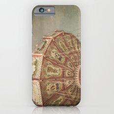 Vintage Swings Slim Case iPhone 6s