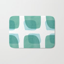 Abstract II Bath Mat