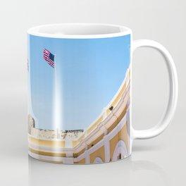 El Morro II Coffee Mug