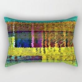 Spectral Analysis Rectangular Pillow