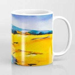Provencal countryside Coffee Mug