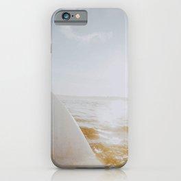 lets surf xxv iPhone Case