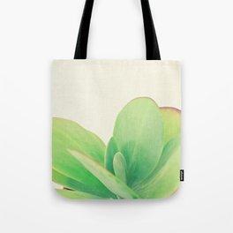 Paddle Plant Tote Bag
