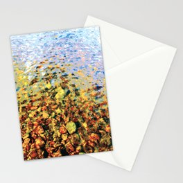 South Shore Beach 01 Stationery Cards