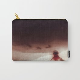 We'll Go Together (landscape) Carry-All Pouch