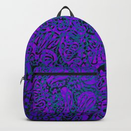 Doodle Style G371 Backpack