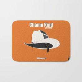 Champ Kind: Sports Bath Mat