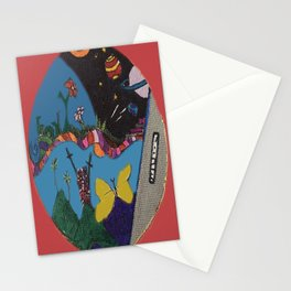 Canica 5 Stationery Cards