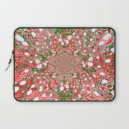 Merry Christmas, Happy Holidays Laptop Sleeve