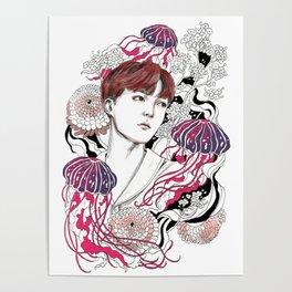 BTS J-HOPE Poster