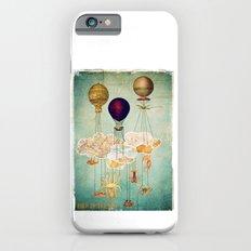 High in the Sky iPhone 6s Slim Case