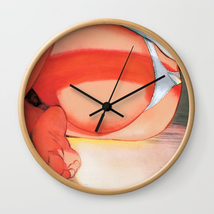 PEEK014 Wall Clock