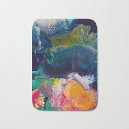 Abstract Melt XI Bath Mat