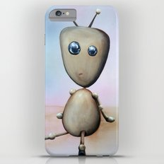 Awkwardbot iPhone 6 Plus Slim Case