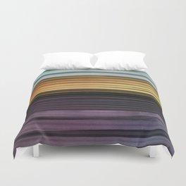 Amanda Wants Stripes Duvet Cover