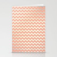 peach Stationery Cards featuring Peach by C Designz